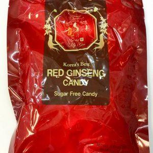 KẸO HỒNG SÂM KHÔNG ĐƯỜNG – RED GINSENG CANDY SUGAR FREE