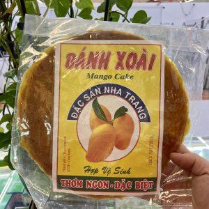 Bánh Tráng Xoài 1kg ( Đặc sản Nha Trang)